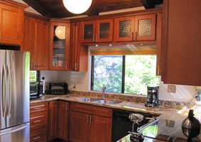 Kitchen Cabinet Honolulu Cabinets Golden Stone Inc